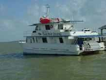 1986 Moss Point Dive Charter/Excursion