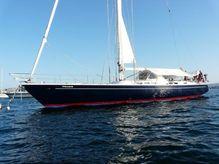 1984 Alltech Marine Martin Francis 68' sloop