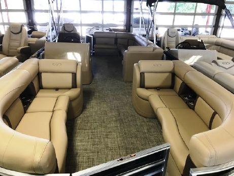 2018 Harris Flotebote 240CX/CS/TT