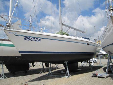 1997 Catalina Yachts 42 MKII