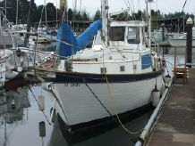 1977 Downeast Yachts 45