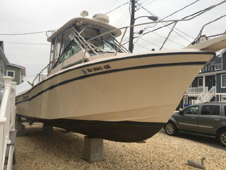 1997 Grady-White 272 Sailfish Re-powered