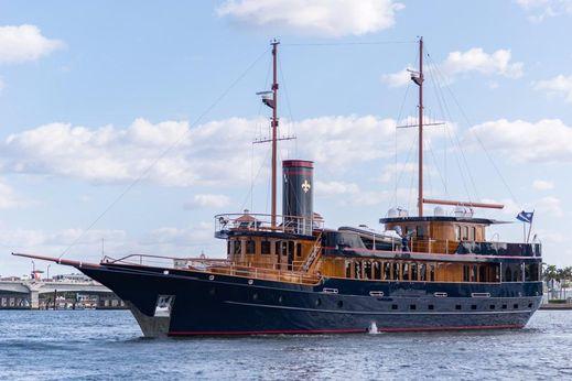 2007 Kanter/rybovich Motoryacht