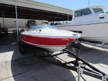 2005 Chris-Craft Speedster