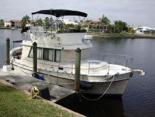 1999 Camano Trawler
