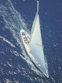 1986 America's Cup