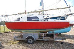 1979 Seawych 19