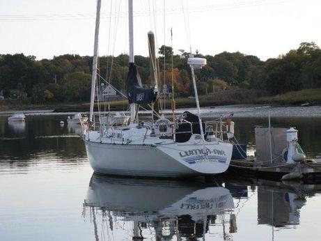 1988 C&C Yachts 44 (Shoal)