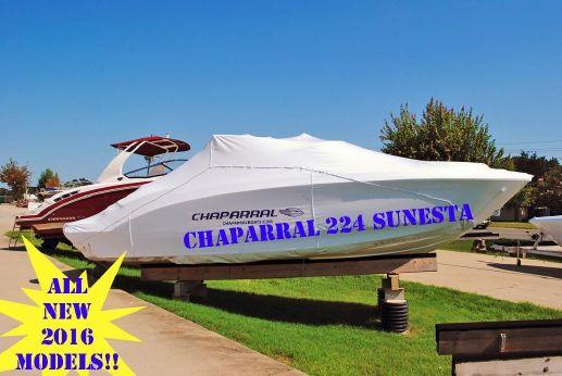 2016 Chaparral 224 Sunesta