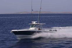 2007 Everglades Boats 350 CC
