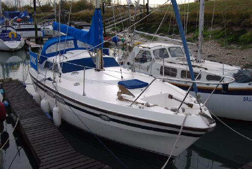 1984 Southerly 28