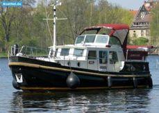 2000 Linssen Yachts (nl) Linssen Classic Sturdy 360 AC