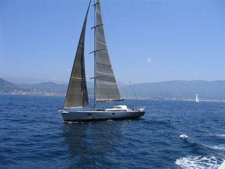 2005 Cn Yacht 2000 Vallicelli 71