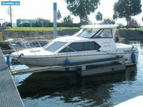 1995 Bayliner (us) Bayliner 2452 Hardtop