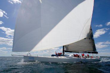 2002 Reichel/pugh - Mcconaghy Water Ballasted Maxi Yacht