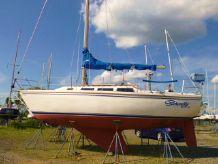 1983 Catalina 30 Tall Rig