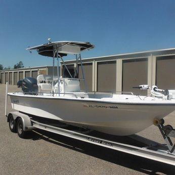 2008 Bay Water Bay Master 2200