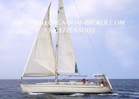 2000 Bavaria 47 Cruiser