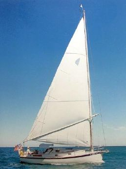 1989 Nonsuch Ultra 26