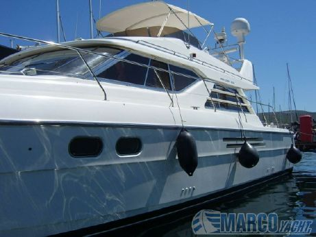 1993 Marine Project Princess 500
