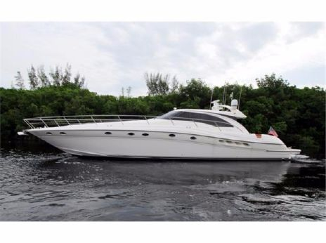 "2004 Sea Ray 680 SS ""Six Eighty"""