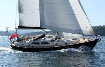 Rustler boats for sale - YachtWorld
