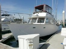 1973 Mauricio & Sons 38' Sport Fisher