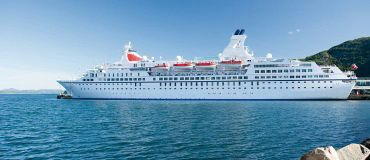 1987 Cruise Ship 650 Passengers - Stock No. S2306