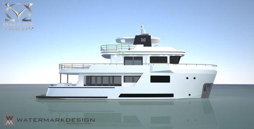 2016 Omega Yacht 86 FORTE