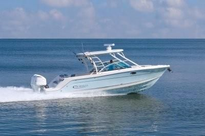 2018 Robalo R 317