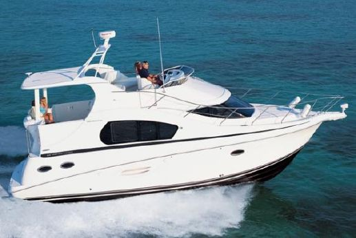 2009 Silverton 35 Motor Yacht