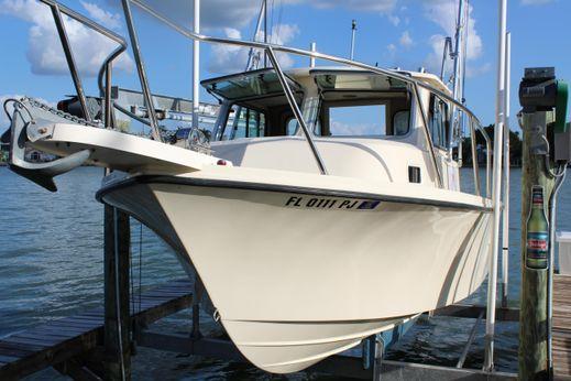 2011 Parker 2320 SL Sport Cabin