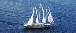2011 Aegean Yacht Builders AEGEAN 187 G