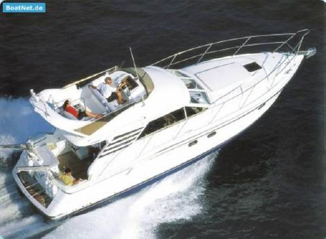 1991 Fairline (gb) 38/41