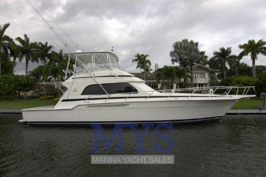 1999 Bertram Yacht 54' Convertible