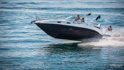 2008 Sea Ray 255 Sundancer