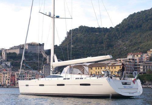 2009 Gianetti Navitalia Star 73