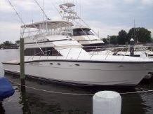 1995 Jefferson Sportfish