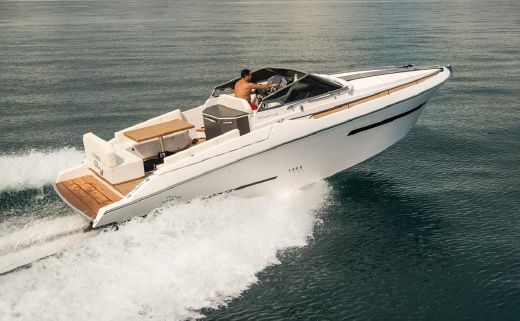 2016 Rio Yachts Espera 34