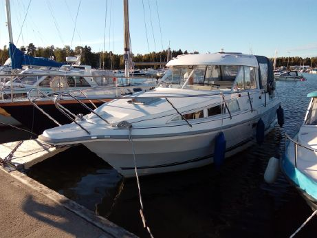 2005 Marex 280 Holiday