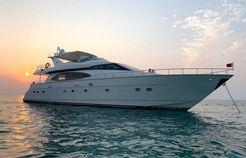 2003 Azimut 85 Ultimate Motor Yacht