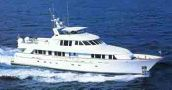 photo of 124' Delta Tri-deck Motoryacht