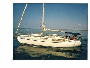 1990 Gib Sea 402