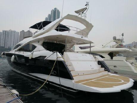 2007 Sunseeker 82 Motor Yacht