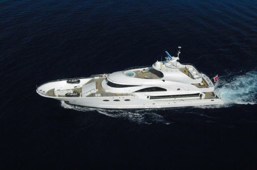 2007 Miss Tor Yacht Dream Voyager