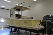 photo of 26' Scout Boats 260 Sportfish