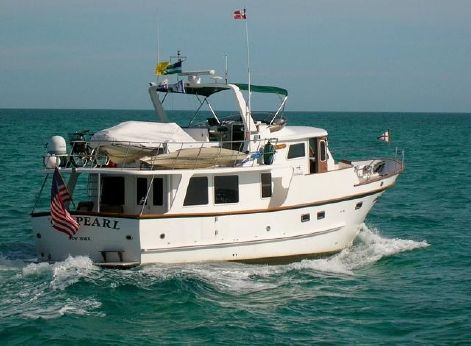 2002 Defever Raised Pilothouse Trawler