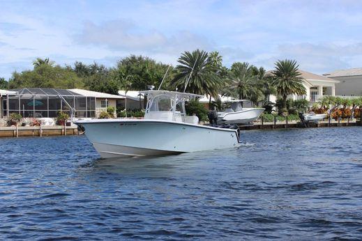 2009 Sea Vee 390B