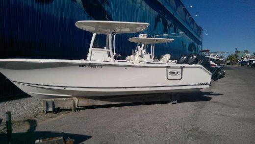 2015 Sea Hunt Gamefish 25