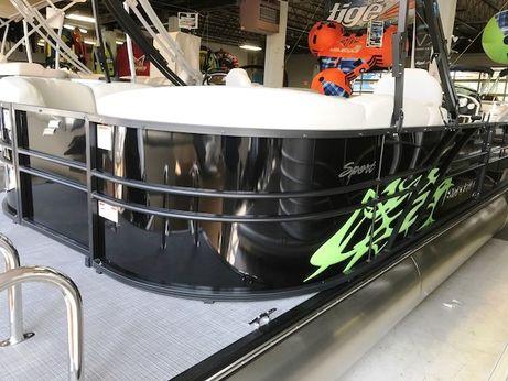 2018 Starcraft SLS3TT